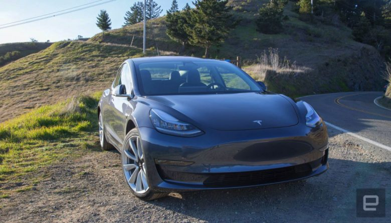 Electric cars really do cost less to own than gas-powered vehicles, report says