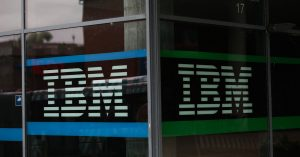 IBM will spin off legacy business to focus on cloud andAIservices