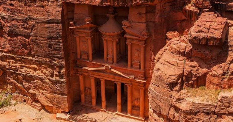 Middle East Cuisine - Top 10 Travel Destinations - Travel and Leisure